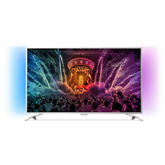 43 Ultra HD LED LCD televizors, Philips