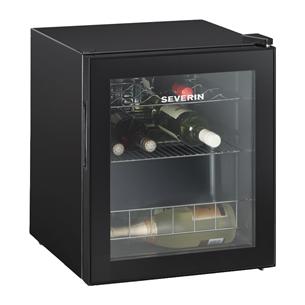 Vīna skapis, Severin / ietilpība: 15 pudeles