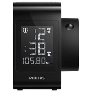 Radio modinātājs AJ4800, Philips