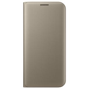 Apvalks priekš Galaxy S7 edge Flip Wallet, Samsung