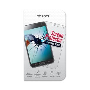 Aizsargplēve Tempered priekš Galaxy S7, Toti