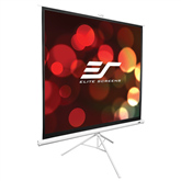 Projektoru ekrāns Tripod 99, Elite Screens / 1:1