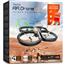 Radio vadāms lidaparāts AR.Drone 2.0 GPS Edition, Parrot