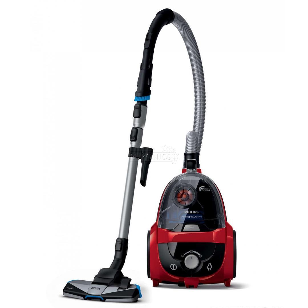 Vacuum Cleaner Powerpro Active Philips Fc9532 09