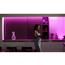 Hue LED gaismas lentes pagarinājums (1 m), Philips
