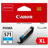 Tintes kārtridžs CLI-571XL, Canon