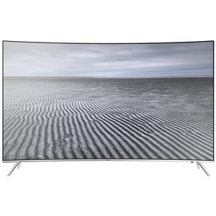 65 Ultra HD LED LCD televizors, Samsung