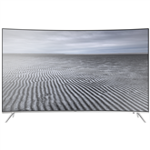 65 Ultra HD LED LCD televizors, Samsung