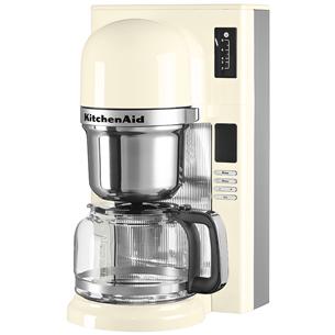Kafijas automāts ar Pour-Over tehnoloģiju, KitchenAid