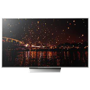 65 Ultra HD 4K LED LCD televizors, Sony