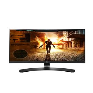 29 izliekts 21:9 LED IPS monitors AMD FreeSync, LG