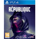 Spēle priekš PlayStation 4 Republique