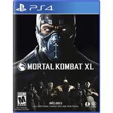 Spēle priekš PlayStation 4 Mortal Kombat XL