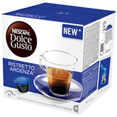 Kafijas kapsulas Nescafe Dolce Gusto Ristretto Ardenza, Nestle