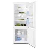 Iebūvējams ledusskapis, Electrolux / augstums: 144 cm