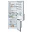 Ledusskapis NoFrost, Bosch / augstums: 193 cm