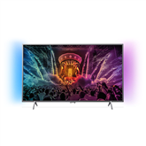 49 Ultra HD LED LCD televizors, Philips