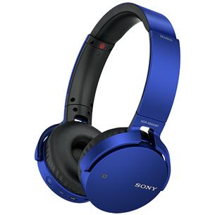 Беспроводные наушники MDR-XB650BT, Sony