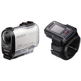 Экшн-камера FDR-X1000VR, Sony / Wi-Fi, GPS