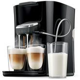 Espresso kafijas automāts Senseo Latte Duo, Philips