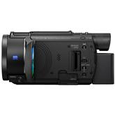 Video kamera AX53, Sony