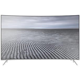 55 Ultra HD LED LCD televizors, Samsung