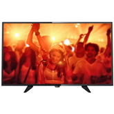 32 HD LED LCD TV, Philips