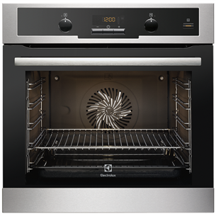 Built-in oven, Electrolux / capacity: 71 L