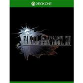 Spēle priekš Xbox One Final Fantasy XV