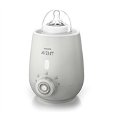 Nutrient-preserving bottle warmer Avent, Philips