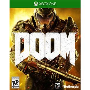 Spēle priekš Xbox One, Doom
