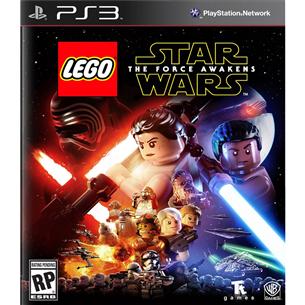Spēle priekš PlayStation 3 LEGO Star Wars: The Force Awakens