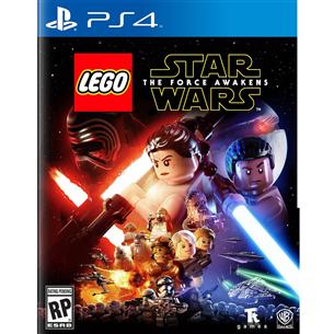 Spēle priekš PlayStation 4, LEGO Star Wars: The Force Awakens