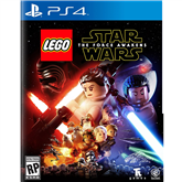 Spēle priekš PlayStation 4 LEGO Star Wars: The Force Awakens