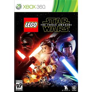 Spēle priekš Xbox 360 LEGO Star Wars: The Force Awakens