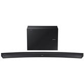 2.1 soundbar mājas kinozāle HW-J6000R, Samsung