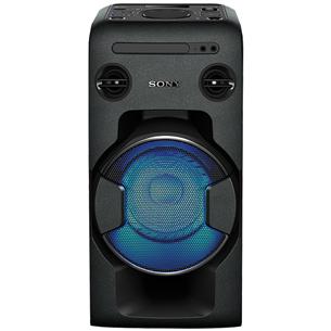 Mūzikas sistēma MHC-V11, Sony