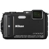 Фотокамера CoolPix AW130, Nikon