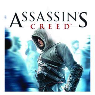 Spēle PC Assassins Creed