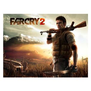 Spēle PC Far Cry 2