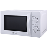 Microwave oven, Midea / capacity: 20L