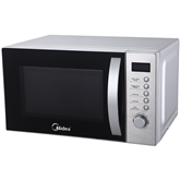 Microwave oven with grill, Midea / capacity: 20L