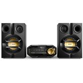 Mūzikas sistēma FX10, Philips