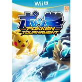 Spēle priekš Wii U, Pokkén Tournament