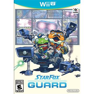 Spēle priekš WiiU, Star Fox Guard digital version