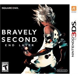 Spēle priekš 3DS, Bravely Second: End Layer