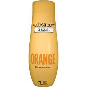 Sīrups Orange 440ml, Sodastream