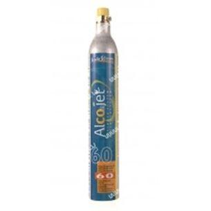 AlcoJet CO2 gāzes cilindrs