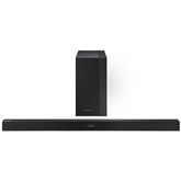 SoundBar mājas kinozāle HW-K450, Samsung