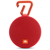 Wireless portable speaker Clip 2, JBL